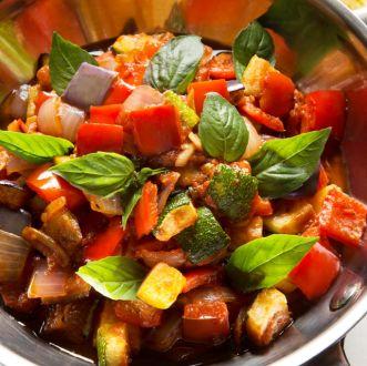 Recipe of Ratatouille Nicoise