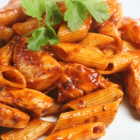 Regatta Chilli Pasta