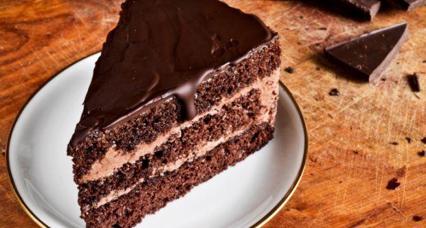 Rich And Moist Chocolate Cake Recipe Ndtv Food
