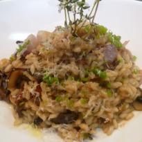 Recipe of Risotto Primavera