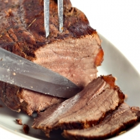 Recipe of Roast Beef