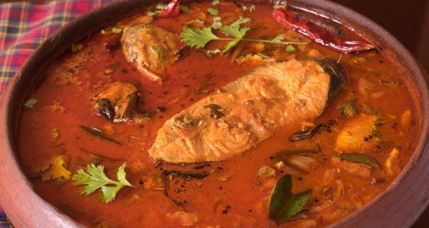 Recipe of Singhara Kalia