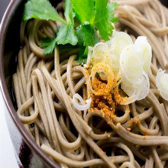 Japanese Soba Noodles Recipe by Plavaneeta Borah - NDTV Food