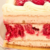Strawberry Cassata Recipe