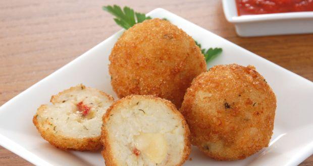 Recipe of Stuffed Rice Savories