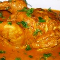 Recipe of Turkey Mussalam