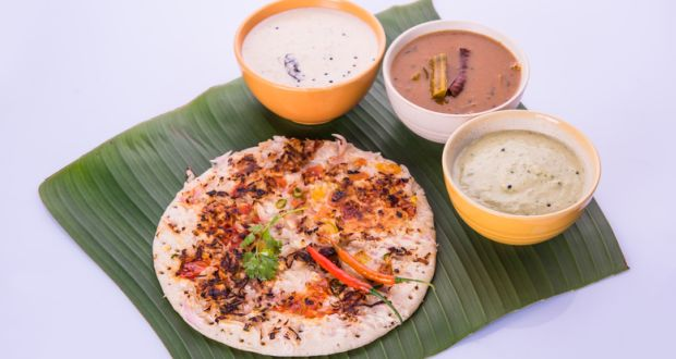 Uttapam Recipe by Niru Gupta - NDTV Food