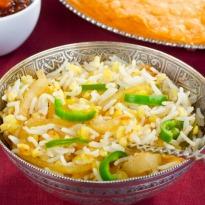 Vagharela Chawal Recipe