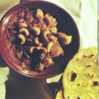 Allugedda (Mashed Masala Potatoes)
