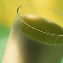 Vegan Almond Milk