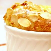 Almond Souffle