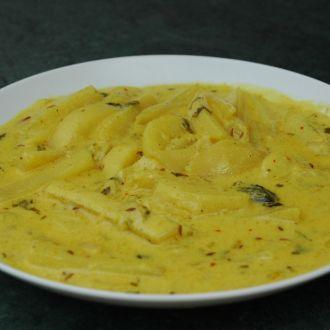Recipe of Aloo Palda