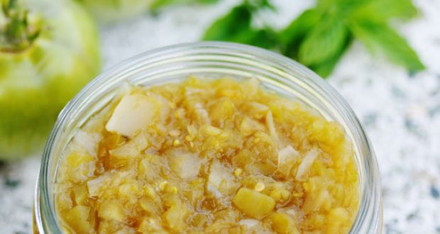 Recipe of Amla Chutney