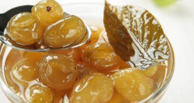 Recipe of Amla Murabba