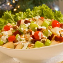 Recipe of Apple and Celery Salad