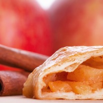 Viennese Apple Strudel Recipe