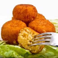 Recipe of Arancini