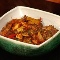 Recipe of Indian Stir Fry