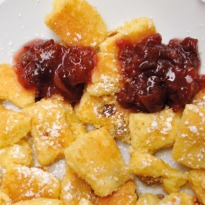 ... known as the emperors nonsense is a traditional austrian dessert it