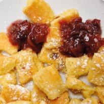 Recipe of Kaiserschmarrn (Emperors' Nonsense)