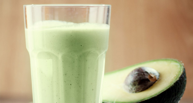 Recipe of Avocado Lassi