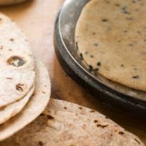 Recipe of Bajre ki Roti/Bhakri