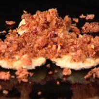 Balachung (Shredded Dried Shrimp Condiment)