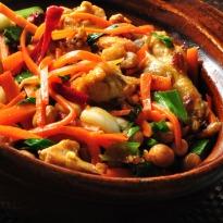 Recipe of Balinese Chicken