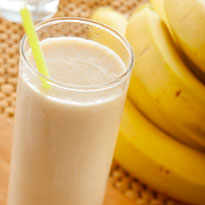 how to make smoothies thicker without bananas