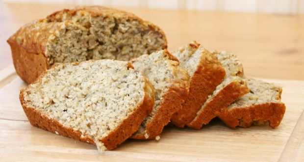 Recipe To Make Banana Cake In Microwave