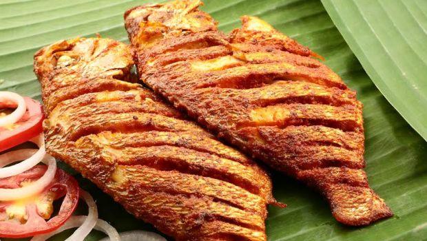 Bangda Masala Fry