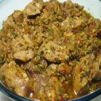 Recipe of Banjara Gosht
