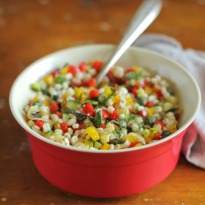 Recipe of Barley Salad
