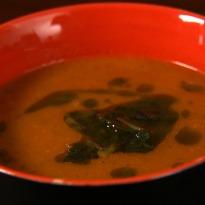 Basil Tomato Soup