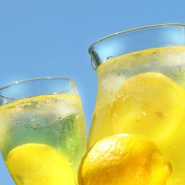 Beauty Drink Lemona