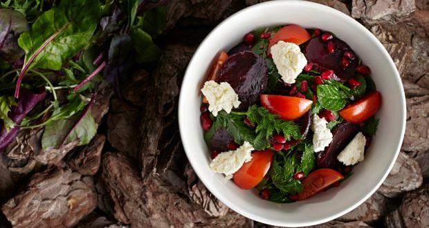 Recipe of Beetroot Salad