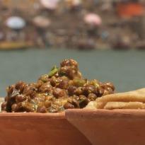 Benarasi Ghugni