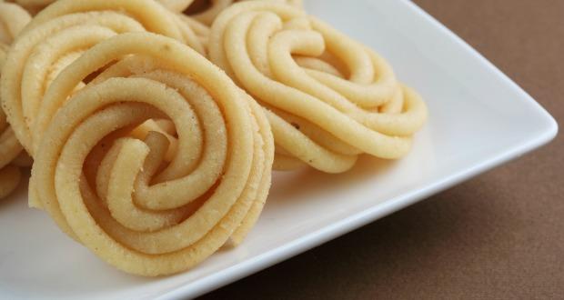 Recipe of Bhakarwadi