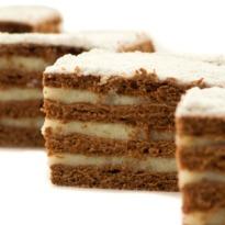 Biscuit Fudge