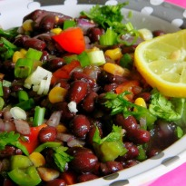 Recipe of Black Bean Salad