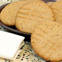 Bolinhas (Goan Cookies)
