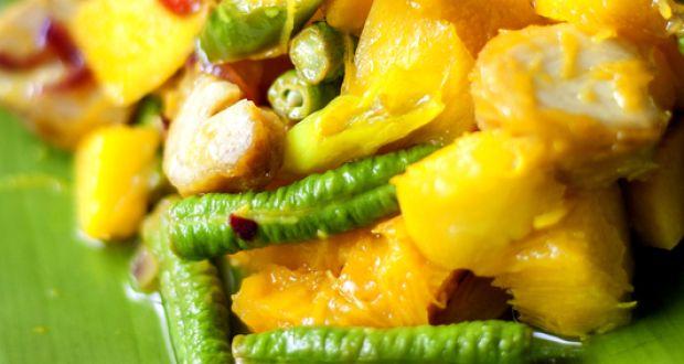 Recipe of  Bombay Sagu
