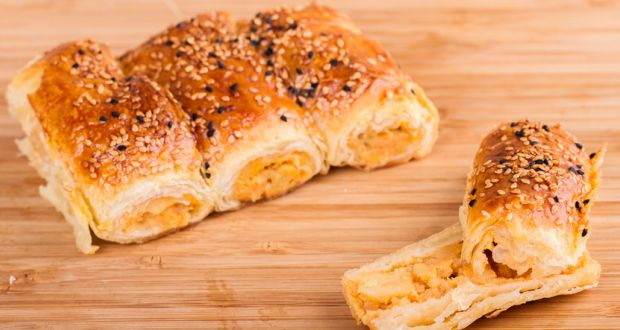Recipe of Borek