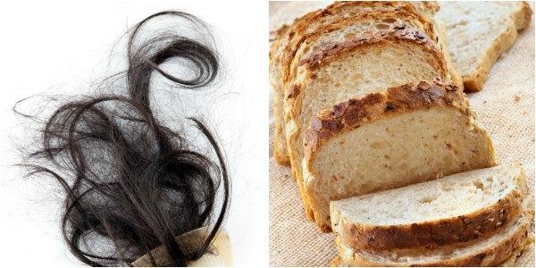 Resultado de imagem para l cysteine in food