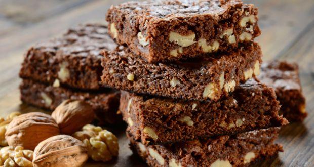 Recipe of Buckwheat Chocolate Walnut Brownie