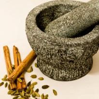 Chai ka Masala (Spice Mixture for Tea)