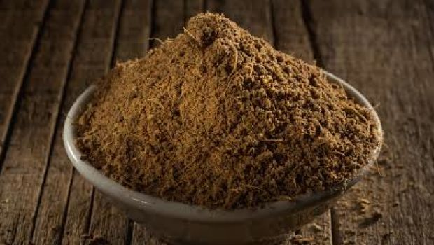 Chai ka Masala (Spice Mixture for Tea)