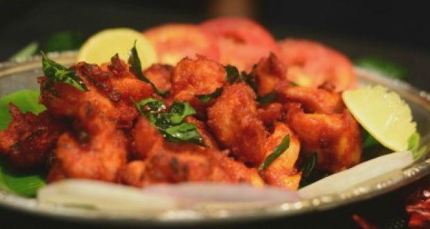 Chicken 65, Dakshin