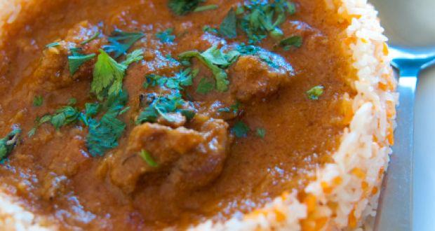 Recipe of Chicken Dum Biryani