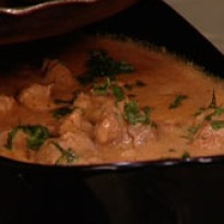 Recipe of Chicken in Tomato Gravy